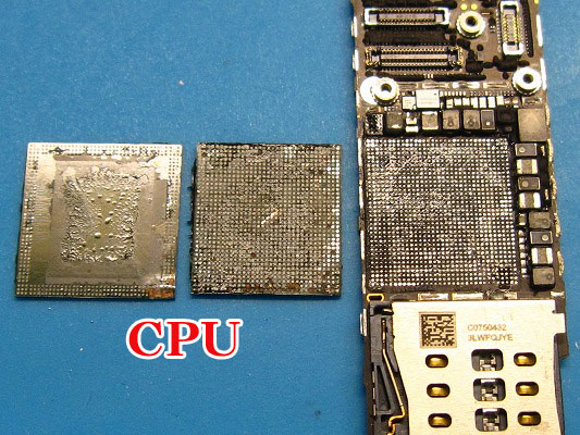CPU交換リンゴループ